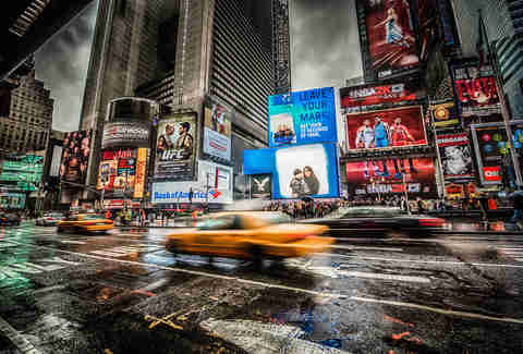 Peep Shows in Times Square - The New York Times