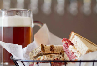 Carson Street Deli & Craft Beer Bar
