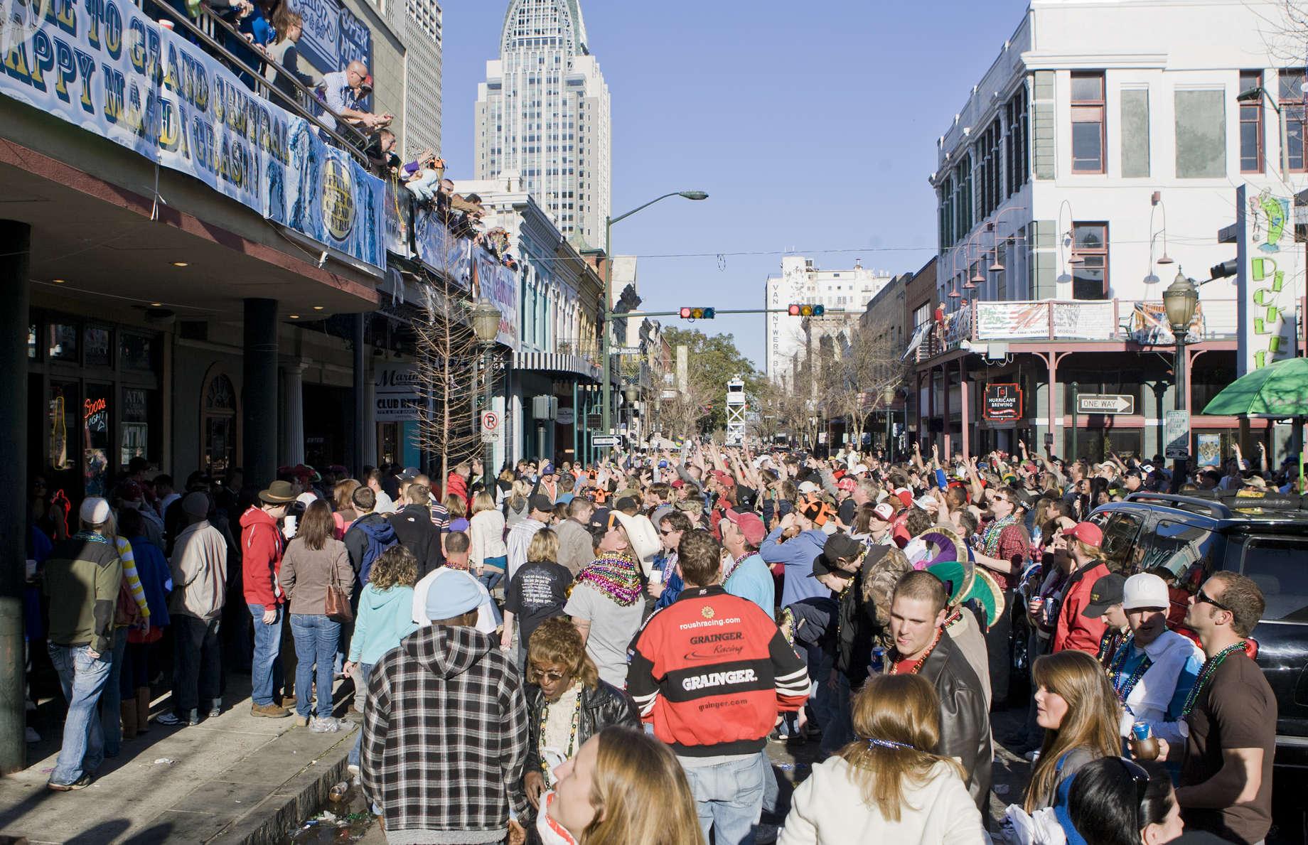 Underrated US Cities: Small Markets Like Cincinnati, Mobile
