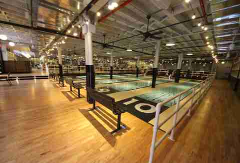Royal Palms Shuffleboard