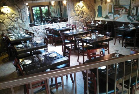 Sofi Greek Restaurant