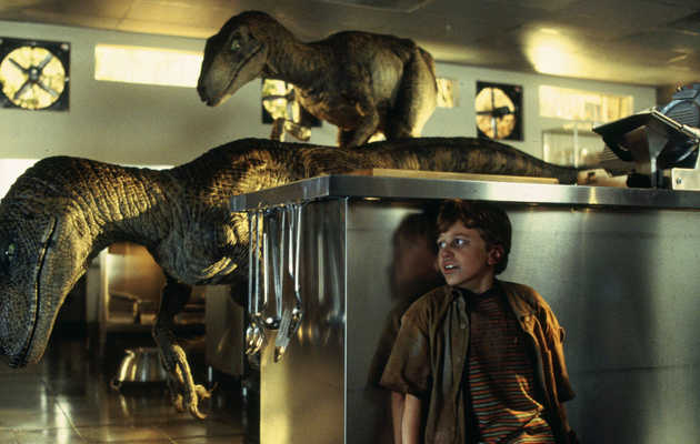 15 Facts of Life Everybody Learned from Jurassic Park