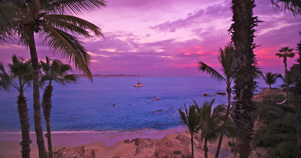 The 9 Most Exclusive Vacation Destinations in the World