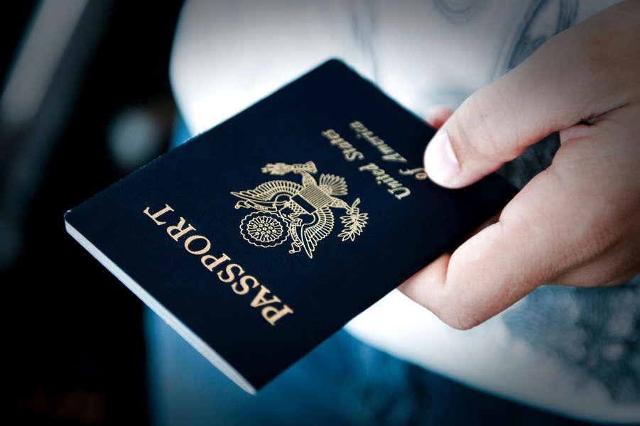 Interesting Facts About US Passports - Thrillist