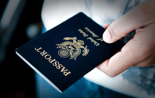 13 Facts You Didn't Know About Your Passport
