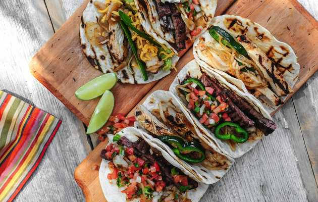 The 14 Best Taco Spots in Houston