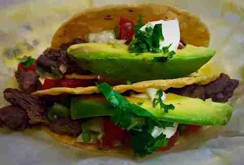 The Best Tacos In Houston Thrillist