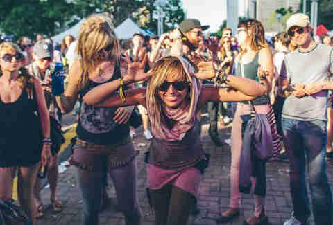 KATHARINE: Detroit strip fest