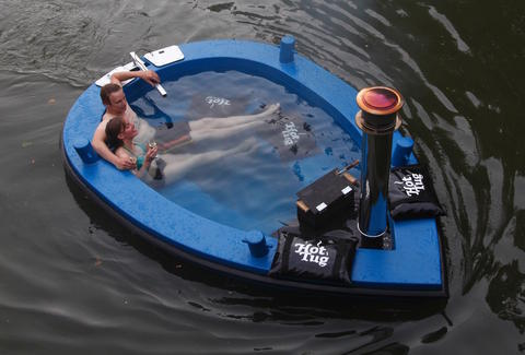 Are Hot Tub Boats Actually Coming To Chicago We Found Out