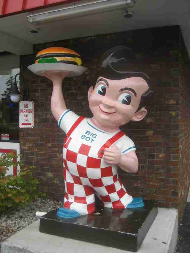 Things You Didnt Know About Big Boy Trivia About The
