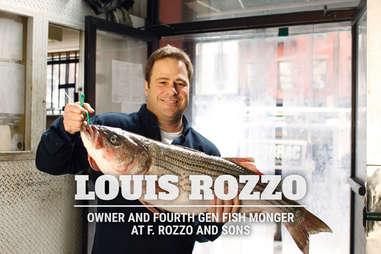 Louis Rozzo
