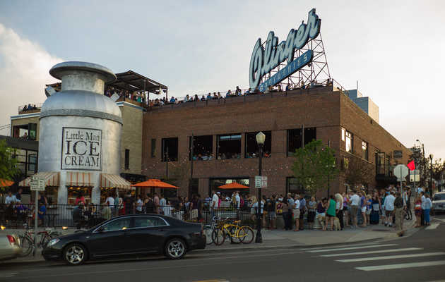 15 Reasons Why Denver Summers Dominate All Other Summers