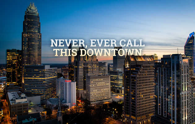 17 Things You Have to Explain to Out-of-Towners About Charlotte
