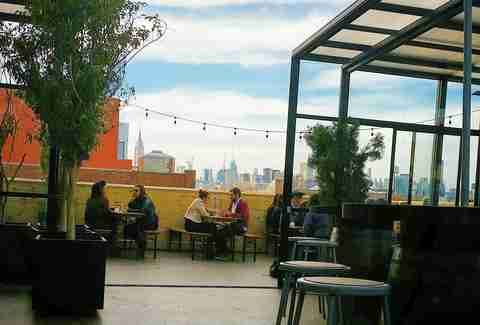 12 Chill Places To Go On Tinder Dates In NYC - Galore