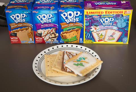 The 27 Best Pop Tart Flavors Rankings Amp Reviews Thrillist