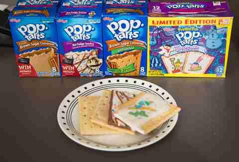 Best Poptart Cakes