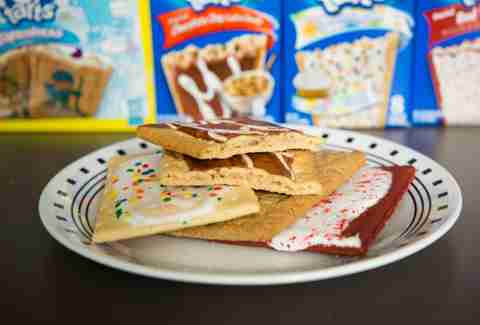 The 27 Best Pop Tart Flavors