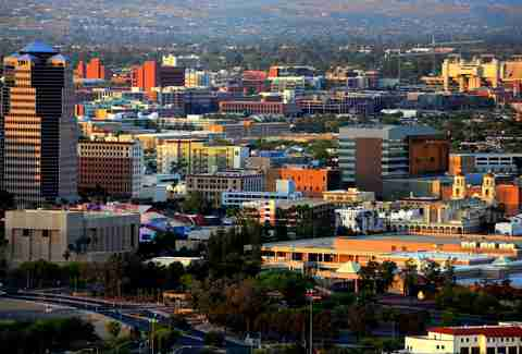 The Best Vacation Spots Within Driving Distance Of Phoenix Thrillist