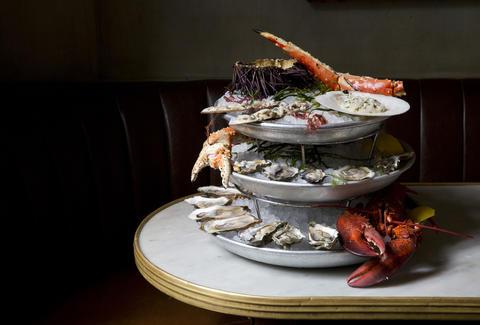 The 12 Best Seafood Restaurants in NYC - Thrillist
