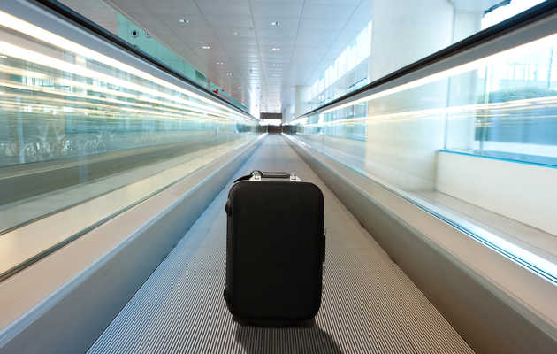 8 Reasons Why Luggage Still Gets Lost