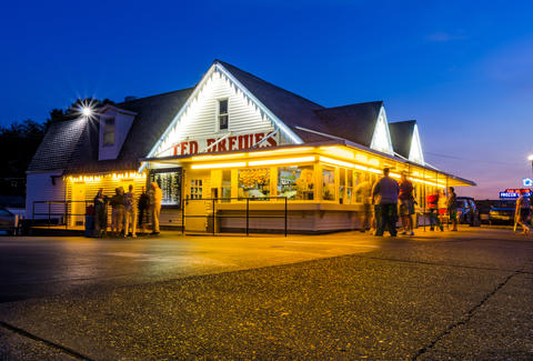 ted drewes st. louis
