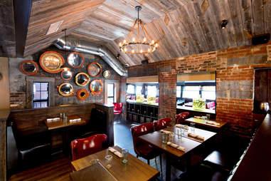 Rosebud American Kitchen & Bar