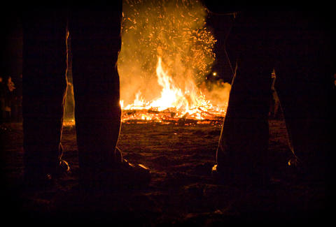 Sf Beach Bonfire How To Rules Hours And More Thrillist