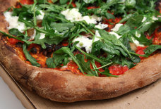 Bollo Woodfired Pizza