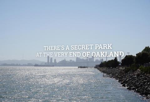 Secrets Of Oakland - Thrillist