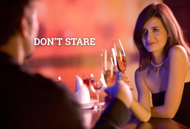 Don T Stare