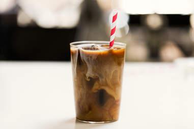 Cold Brew Coffee — Thrillist Recipes