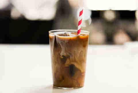 Cold Brew Coffee — Thrillist Recipes