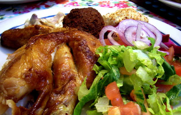 15 Things You Didn't Know About Zankou Chicken
