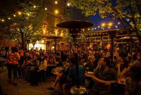 Best Outdoor Bars & Patio Bars in Philadelphia - Thrillist