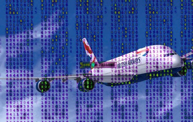 "4 Reasons Why No One Is Going To ""Hack"" Your Airplane"