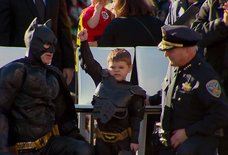 "The ""Batkid Begins"" Trailer is Out and It'll Probably Make You Cry"