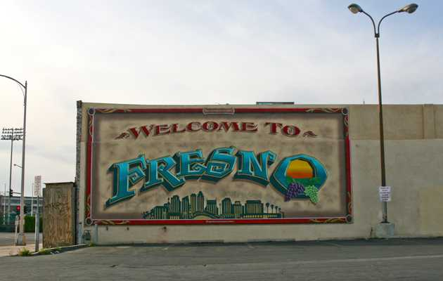Defend Your Shitty Hometown: Fresno