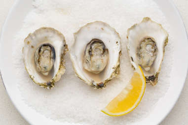 Prime Meats' Grilled Oysters — Thrillist Recipes