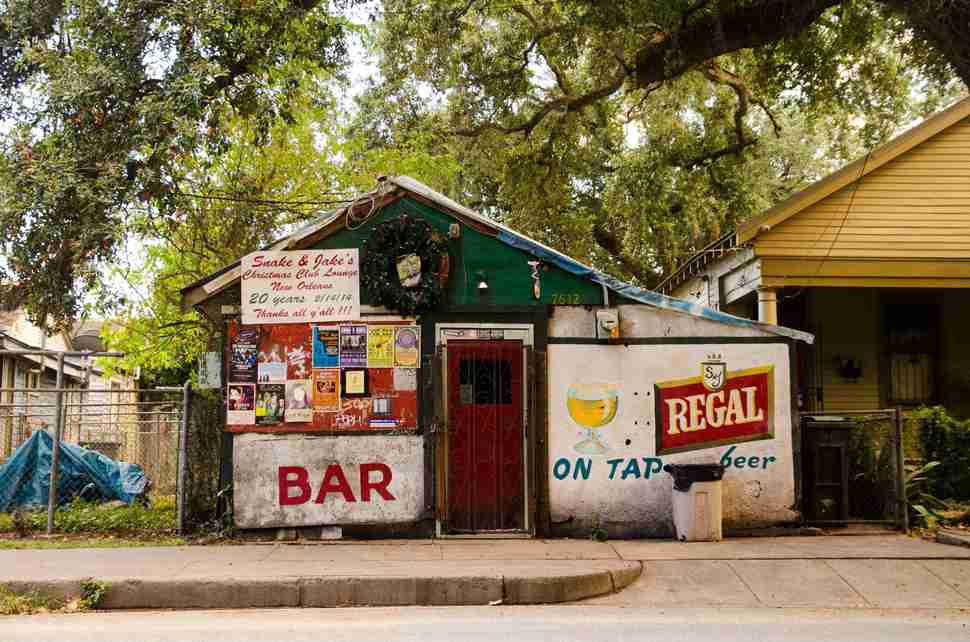 The 31 Greatest Bar Names In America Featuring Jon