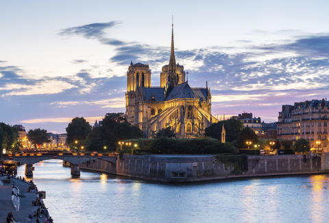 Things To Do In Paris Before You Die A City Of Lights Bucket List Thrillist