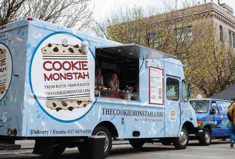 The 11 Best Boston Food Trucks Boston Thrillist