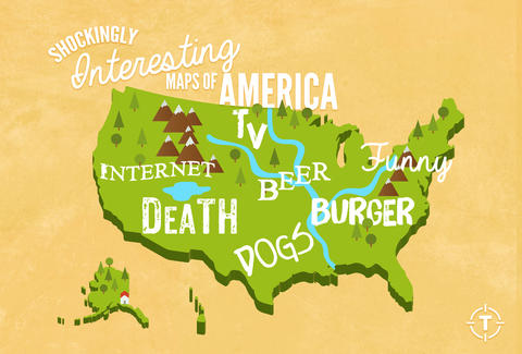 Interesting Maps of America - 12 Shockingly Interesting Maps ... on america acronym, america vector, america water bottle, america national anthem, america globe, america weather, america shopping, america people, america continent, america attractions, america area, america logo, america activities, america text, america art, america outline, america city, america atlas, america hemisphere, america google earth,