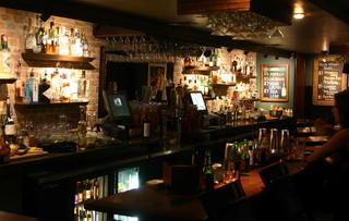 Copa wine bar stone oak
