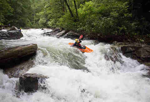 Best Whitewater Rafting For Beginners In America