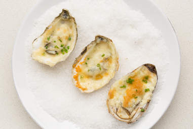 GT Fish & Oyster's Roasted Oysters — Thrillist Recipes