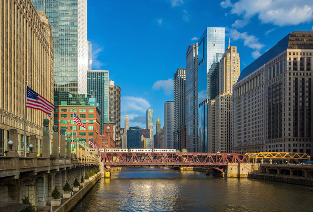 Chicago: Where Will You Go On The Best Day Of Your Life?