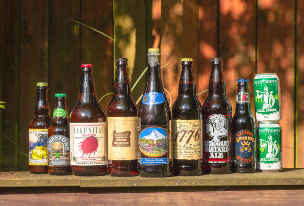 33 American Beers to Drink Before You Die
