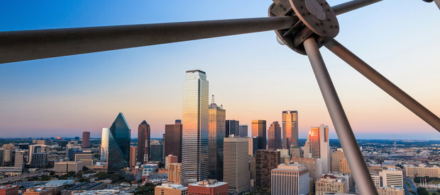 Dallas: Where Will You Go On The Best Day Of Your Life?