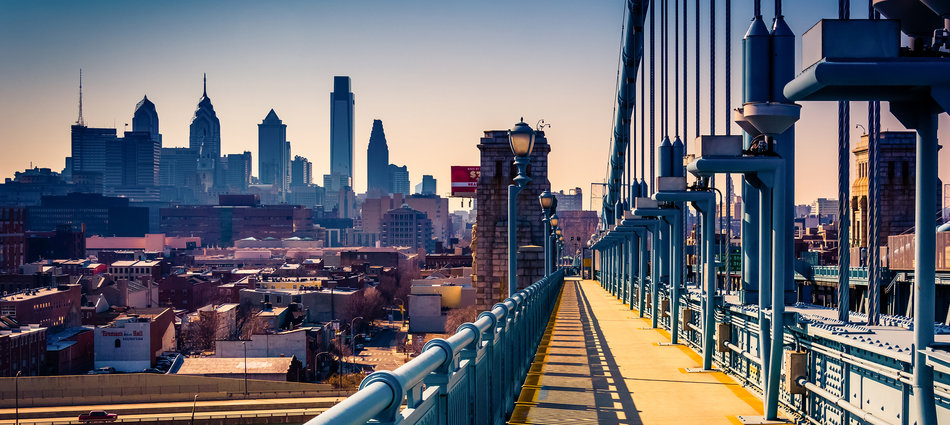 Philadelphia: Where Will You Go On The Best Day Of Your Life?