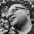 Photo of author John Scott Lewinski